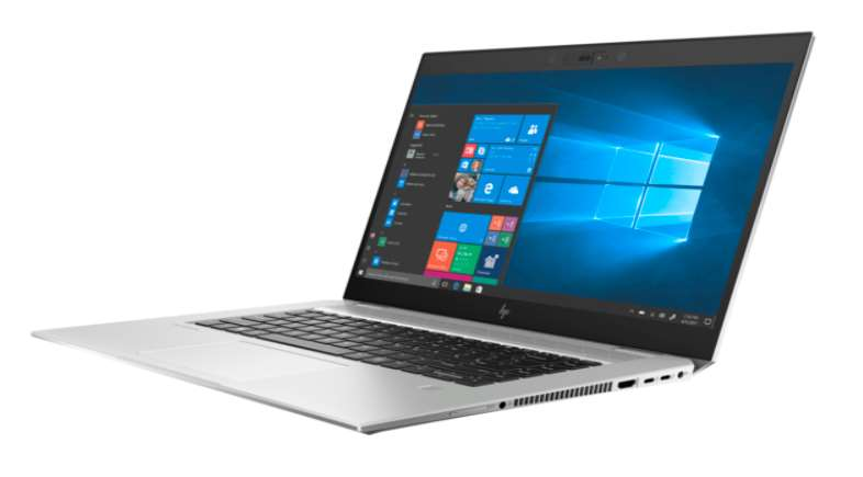 best laptops for trading - HP EliteBook 1050 G1 Notebook PC