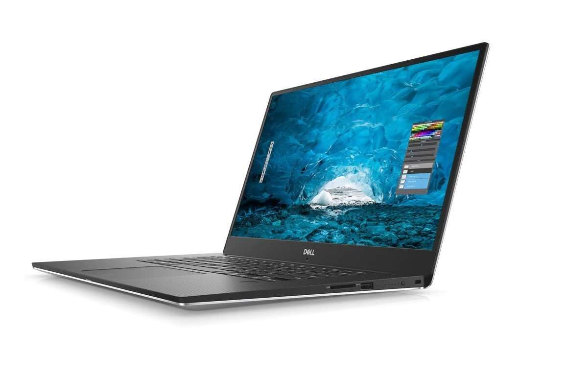 best laptops for trading - Dell XPS 15 (9570)