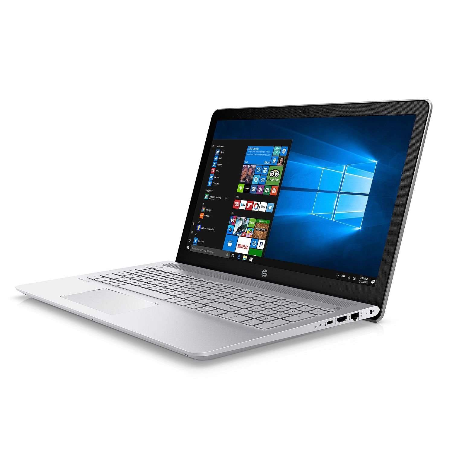 best laptops for trading - HP Pavilion