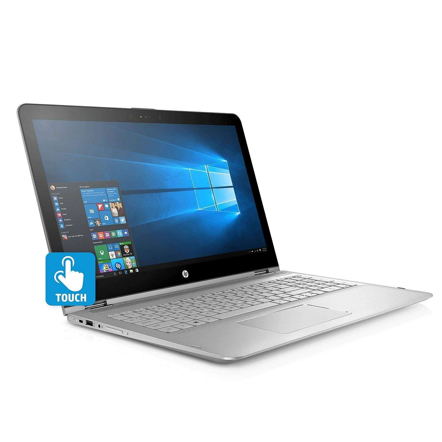 best laptops for trading - Premium 2018 HP ENVY 17t