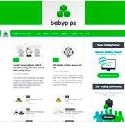 Babypips Forex Website