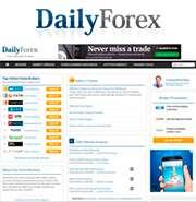 Dailyforex Forex Website