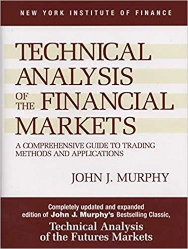 Best books forex technical analysis