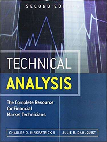 TECHNICAL ANALYSIS SECOND EDITION