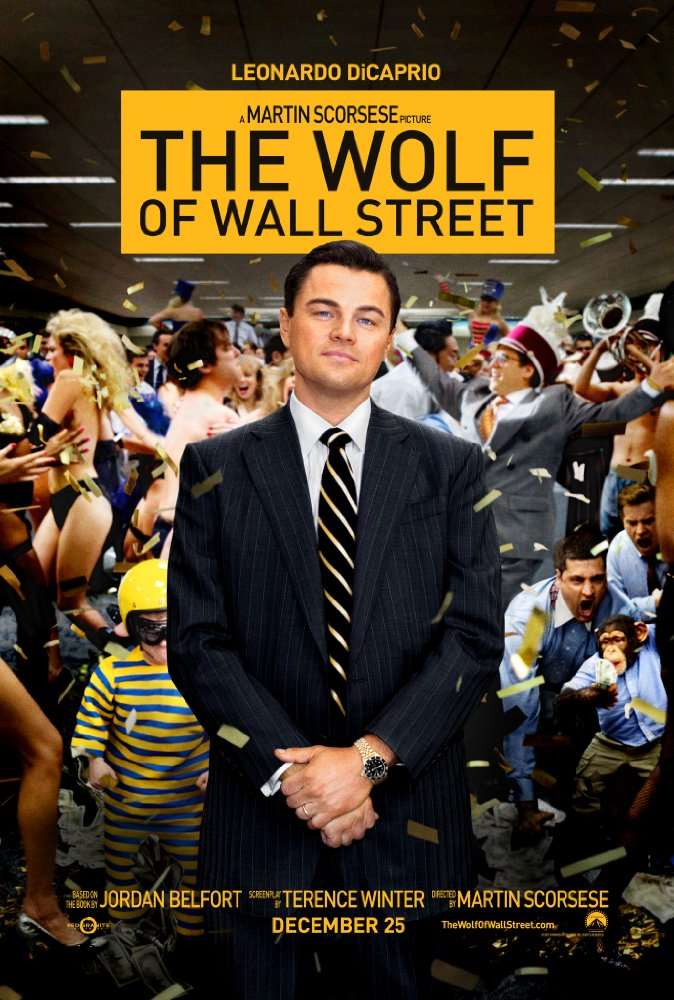 Top 30 Stock Market Movies